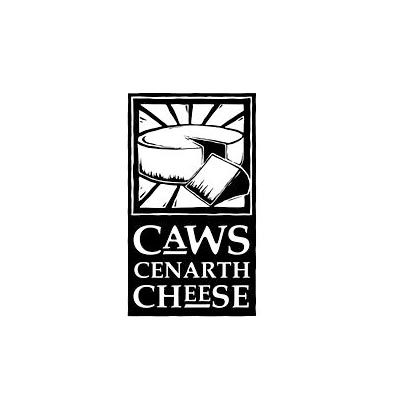 about the Harvest Shop Supplier Caws Cenarth Cheese