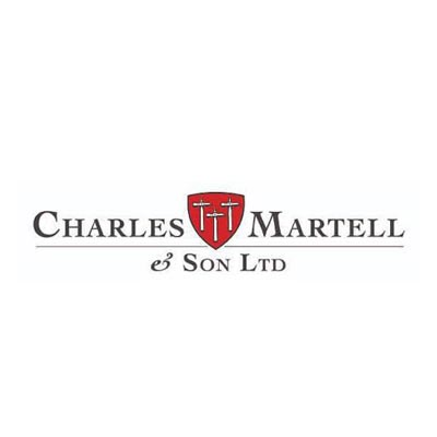 about the Harvest Shop Supplier Charles Martell & Sons Ltd
